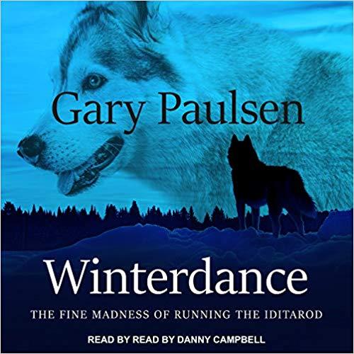 MN90: Gary Paulsen's Tales of the Wild