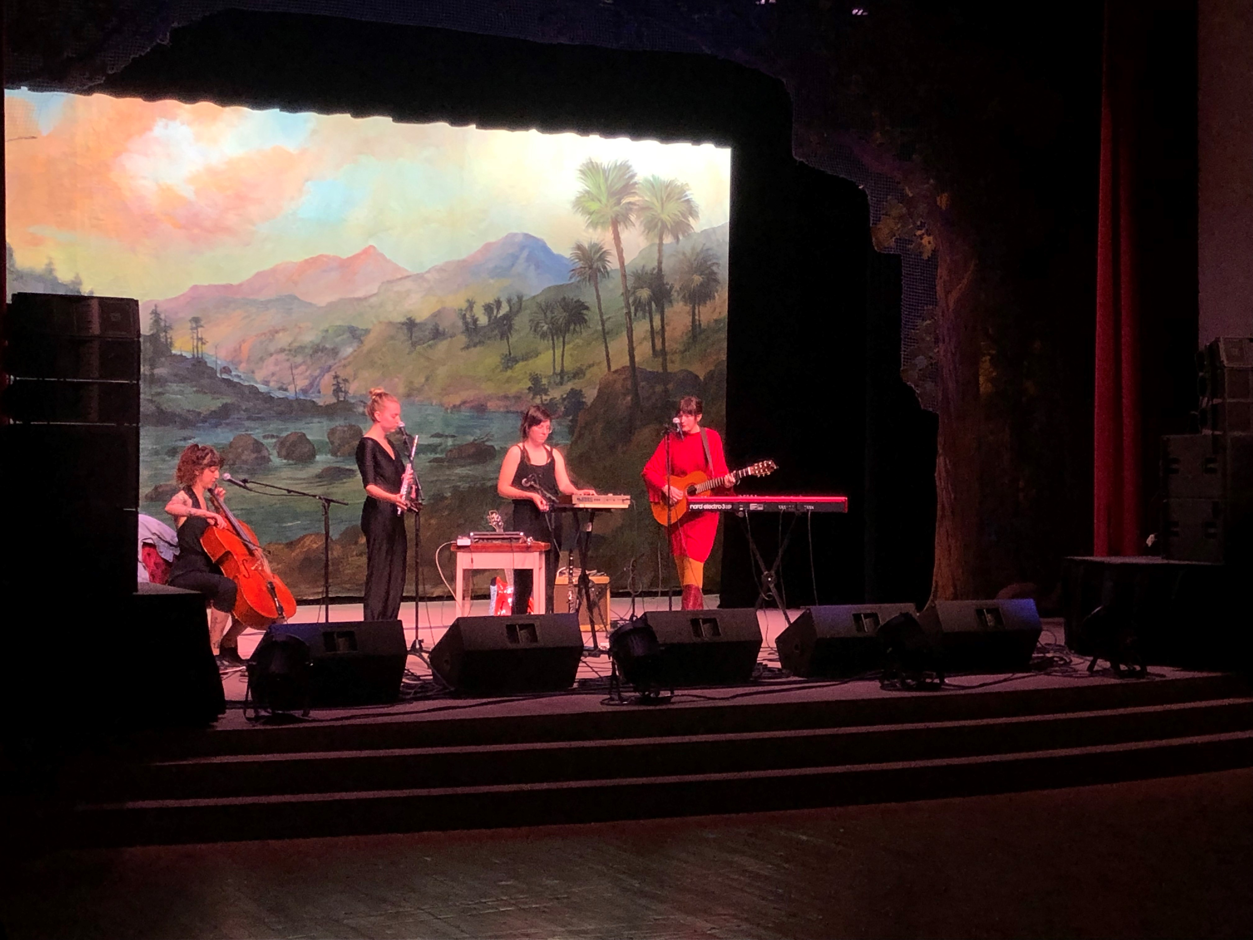 Midwest Music Fest 2019: Her Crooked Heart