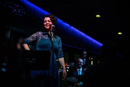Joyann Parker Presents the Song Artistry of Patsy Cline this Wednesday at Crooner's in Minneapolis