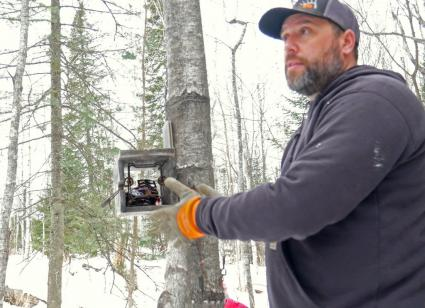 Trapping traditions continue along the North Shore