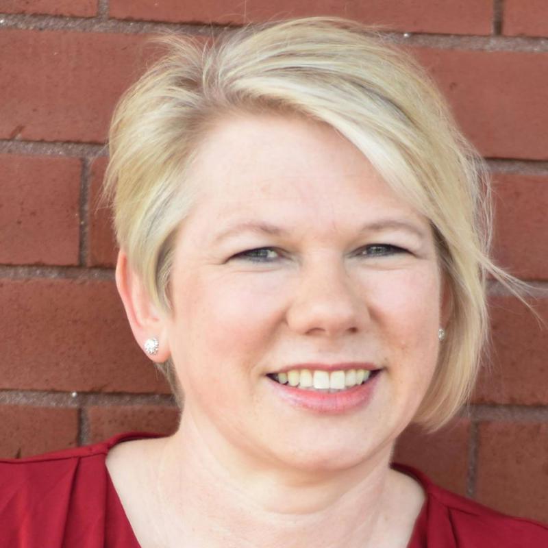 Cari Ebert: Screen Time and Child Development