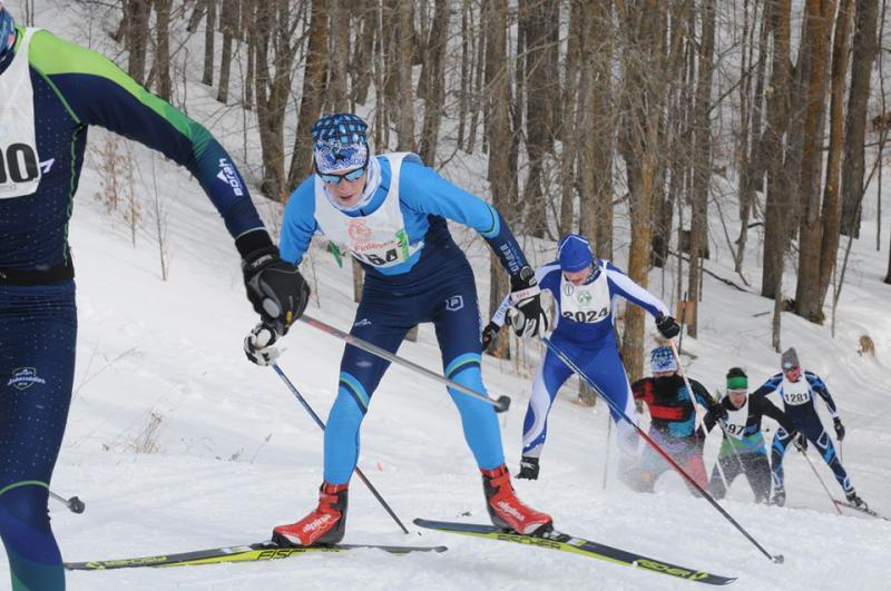 Area Voices: 38th MN Finlandia Ski Marathon