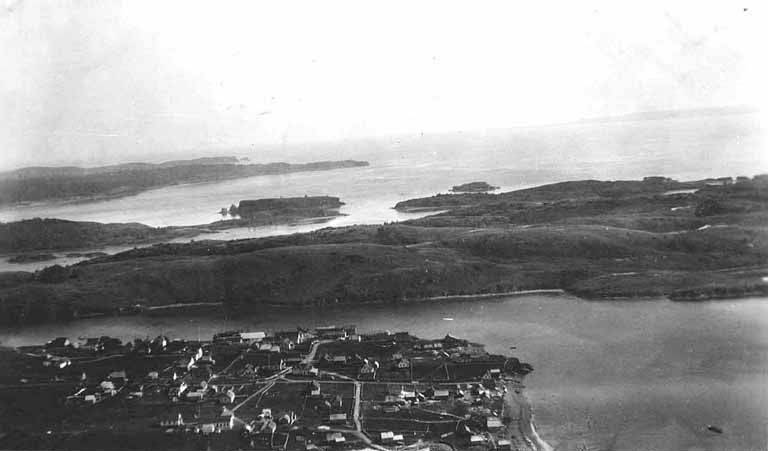 MN90: Kodiak Days