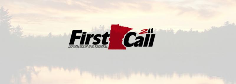 Helping Those Who Live With Mental Illness During COVID-19: Cre Larson of First Call For Help