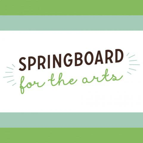 Springboard for the Arts: Supporting Artists in Need