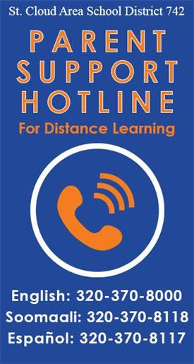 The Untold Story of Distance Learning as ISD742 Closes Buildings for the School Year with Lori Posch