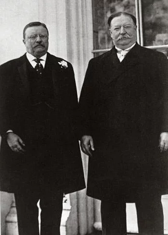 MN90: President Taft in Winona