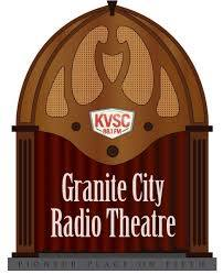 The Granite City Radio Theater Season 8 Episode 4 Season Finale Held a Little Late Due to COVID  with Special Musical Guest Michael Shynes