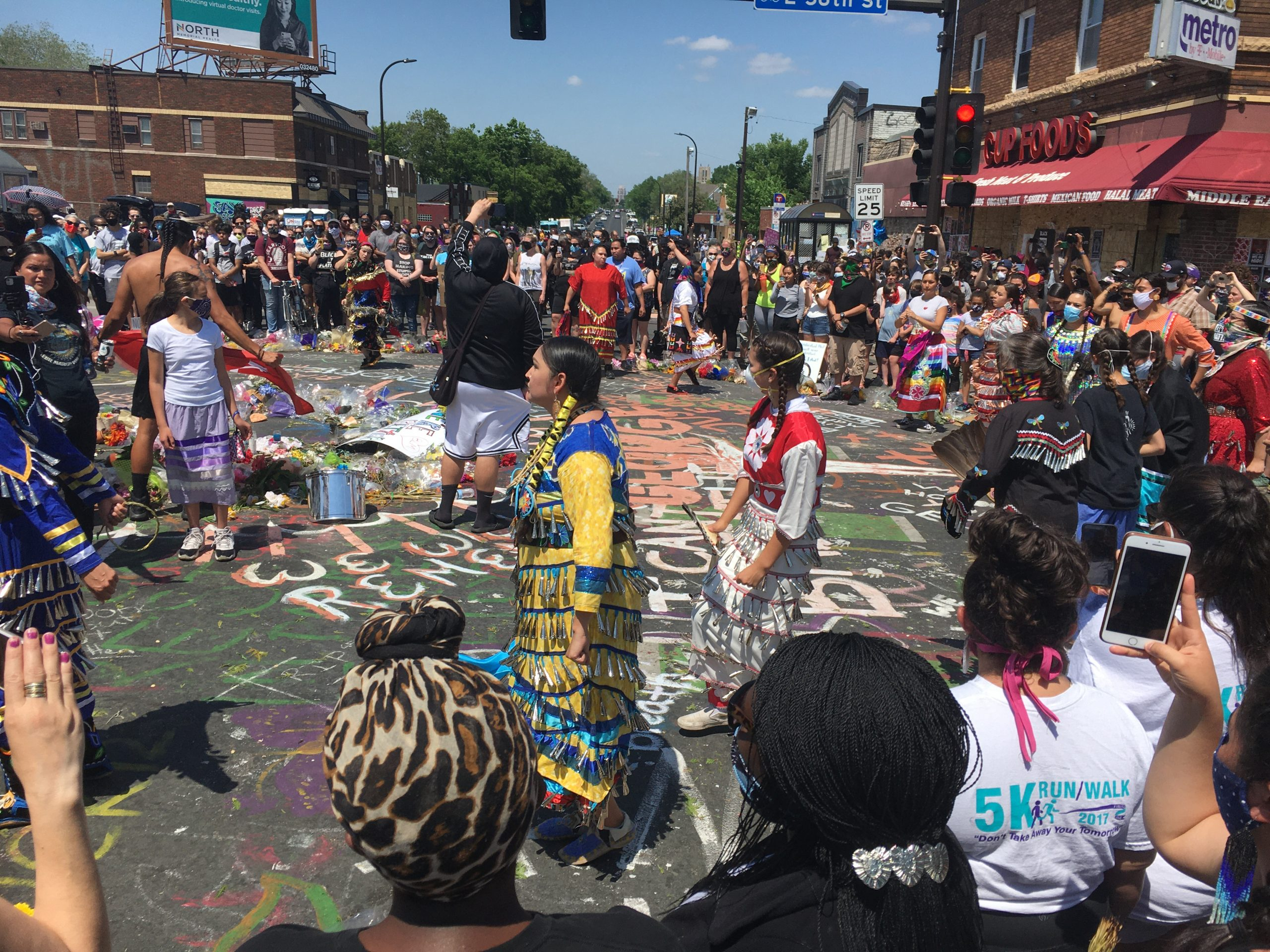 MN Native News: Sharing Culture for Healing in Minneapolis