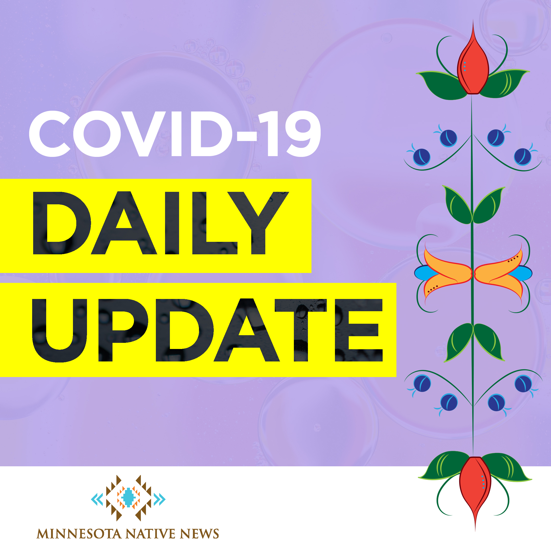 MDH Encourages Teens and Young Adults to Take Covid19 Seriously