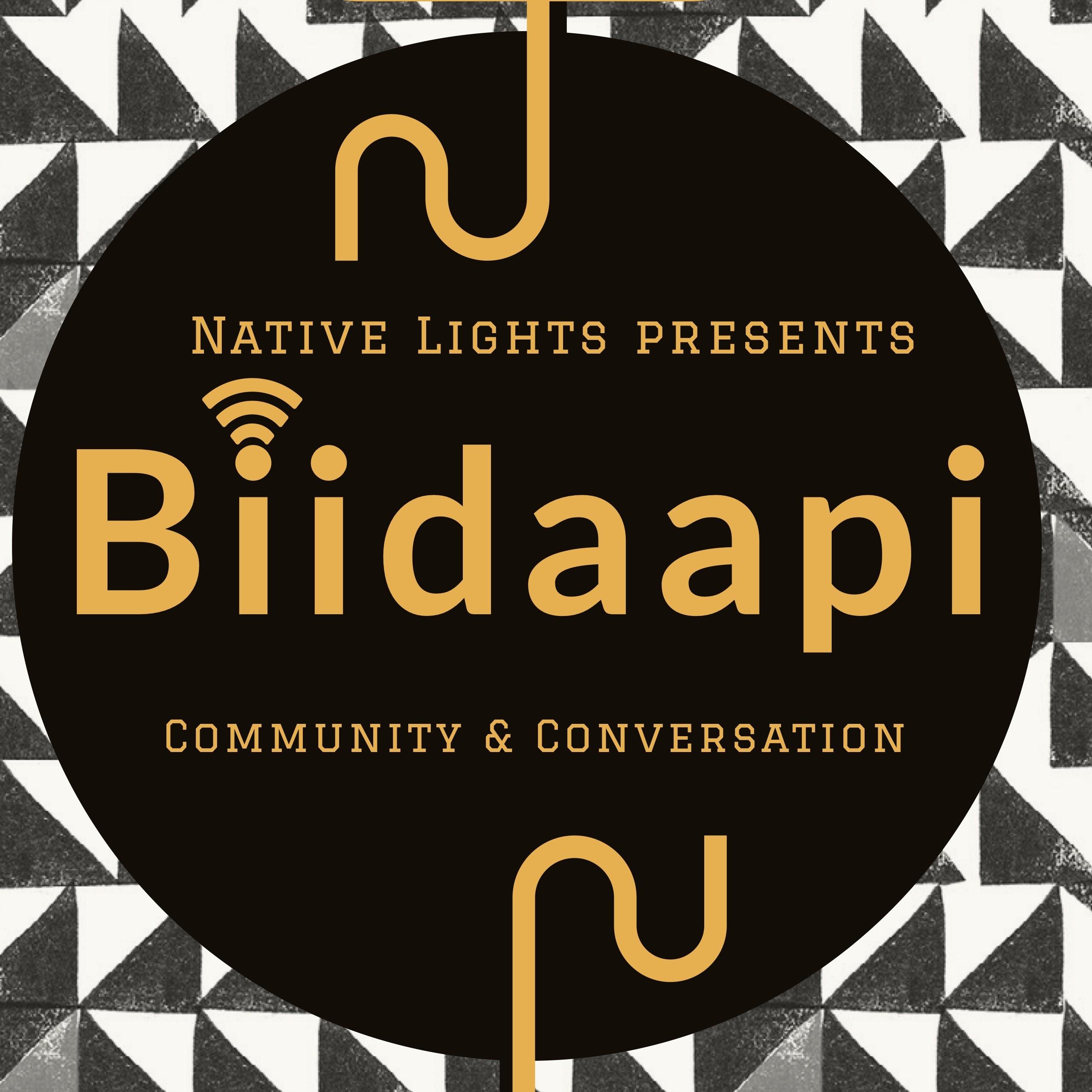 NL: Biidaapi – Mike Laverdure