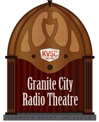 The Granite City Radio Theater Season 8 Episode 3 with Special Musical Guest Debbie Duncan