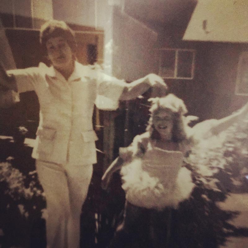 Honoring Grandmothers: Strong Women Storytelling