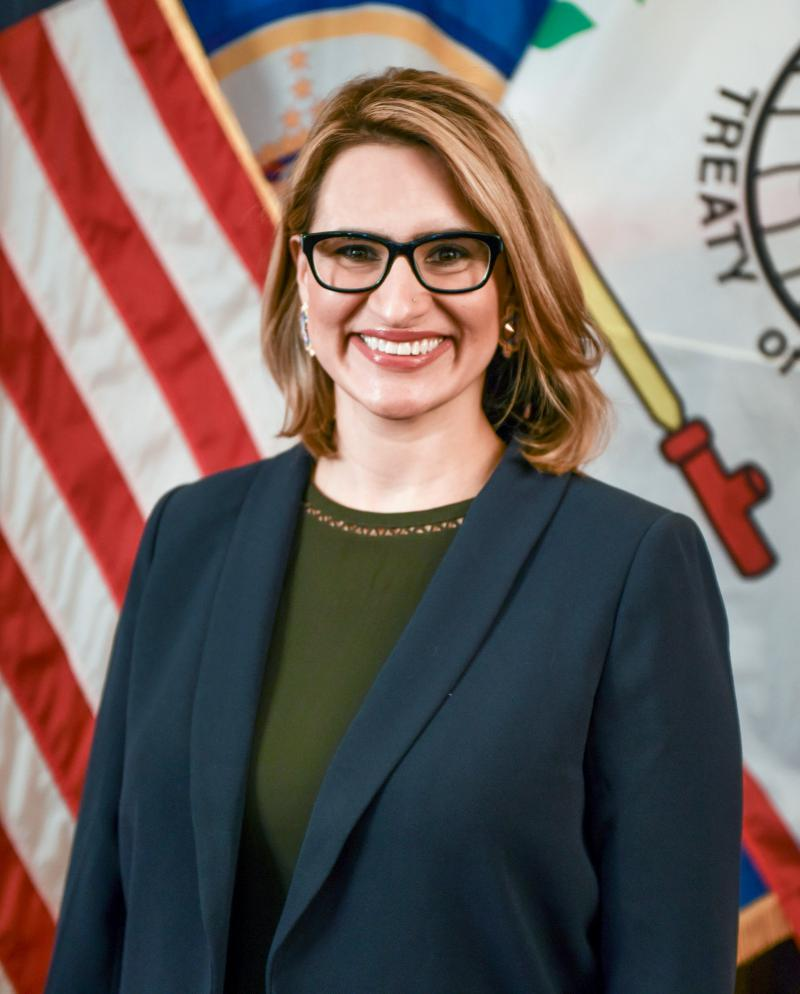 Statewide Conversation With Lt Gov. Peggy Flanagan – June 12th