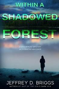 """MN Reads: """"Within a Shadowed Forest"""" by Jeffrey Briggs"""