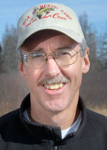 Duluth outdoor writer Sam Cook on getting outdoors this summer