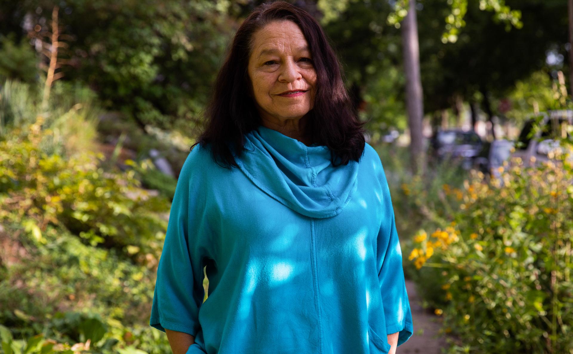 Minnesota Native News: Prestigious McKnight Arts Award Goes to Anishinaabe Writer Marcie Rendon