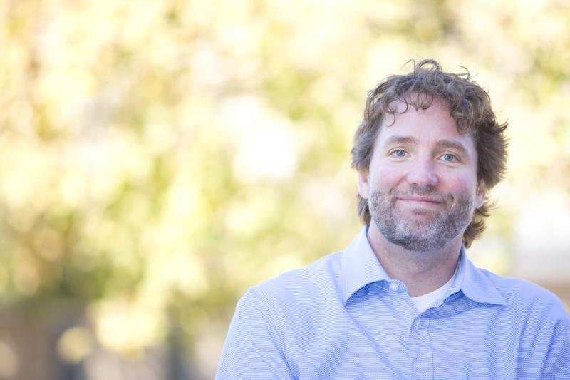 Author Matthew Sanford: Inspiring Hope in Challenging Times