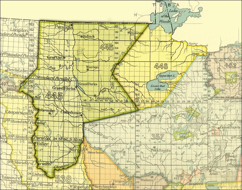 Supreme Law of the Land: Bob Shimek discusses the Old Crossing Treaty of 1863