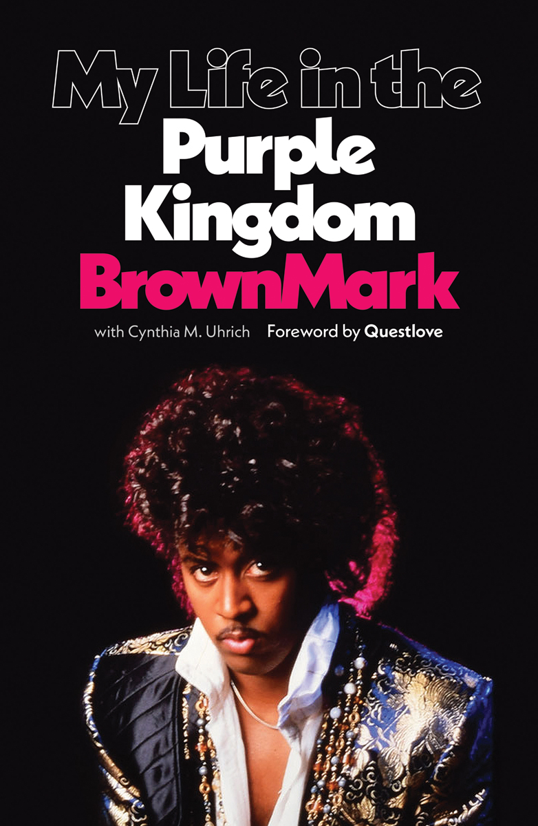 "MN Reads: ""My Life in the Purple Kingdom"" by BrownMark"