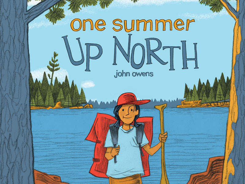 "MN Reads: ""One Summer Up North"" by John Owens"