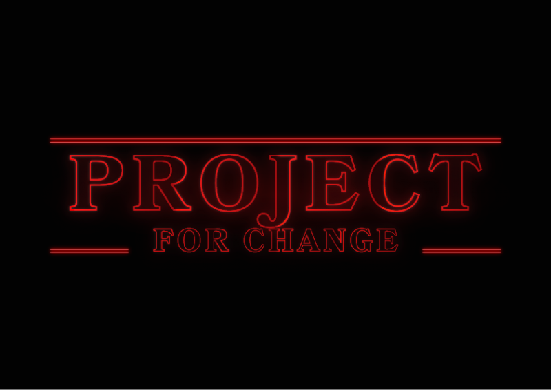 Project for Change: Beyond the Protest, Toward Policy Change