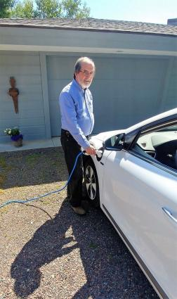MPCA expanding electric vehicle charging network in rural Minnesota