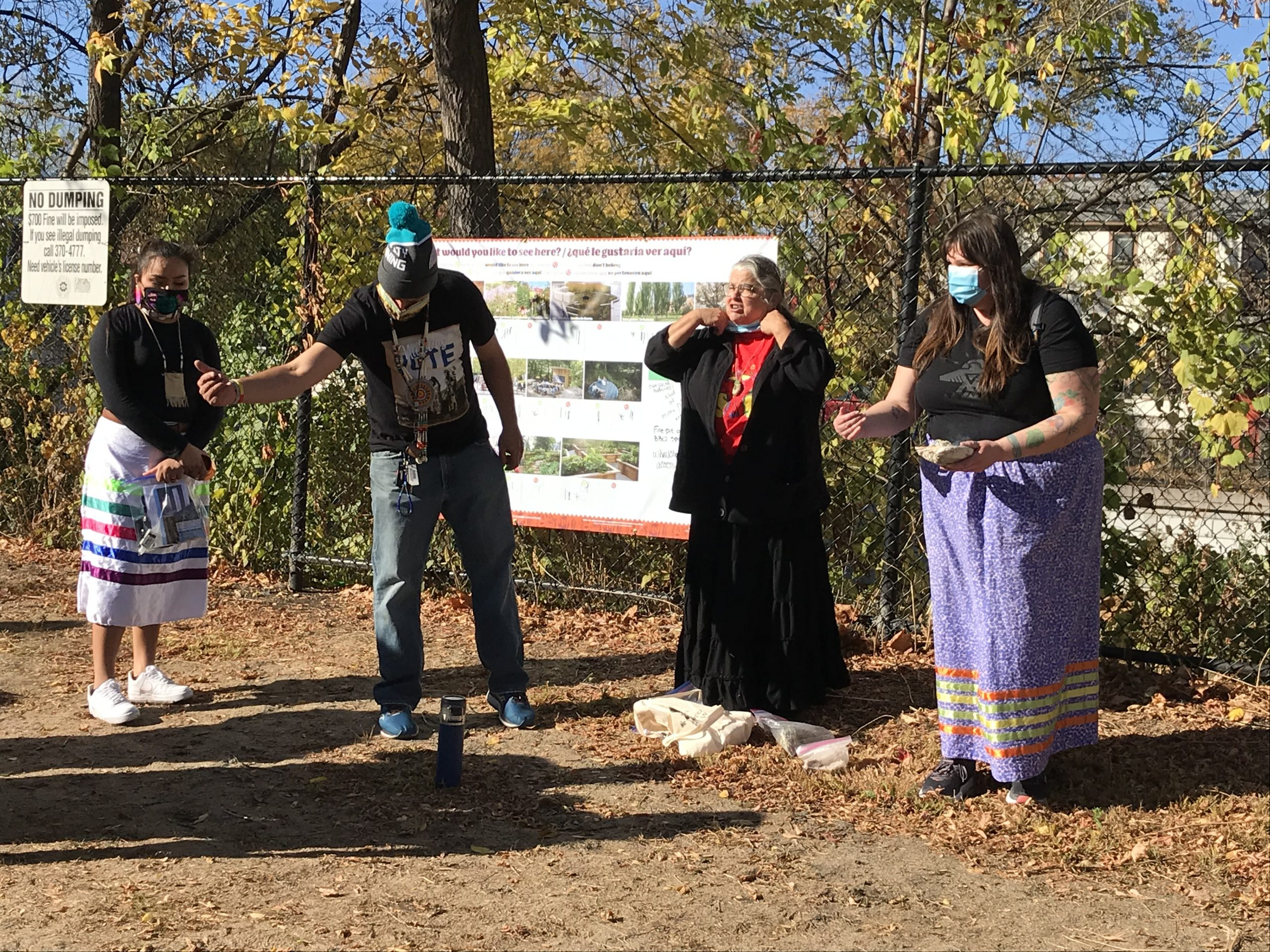 MN Native News: Growing the Phillips Community