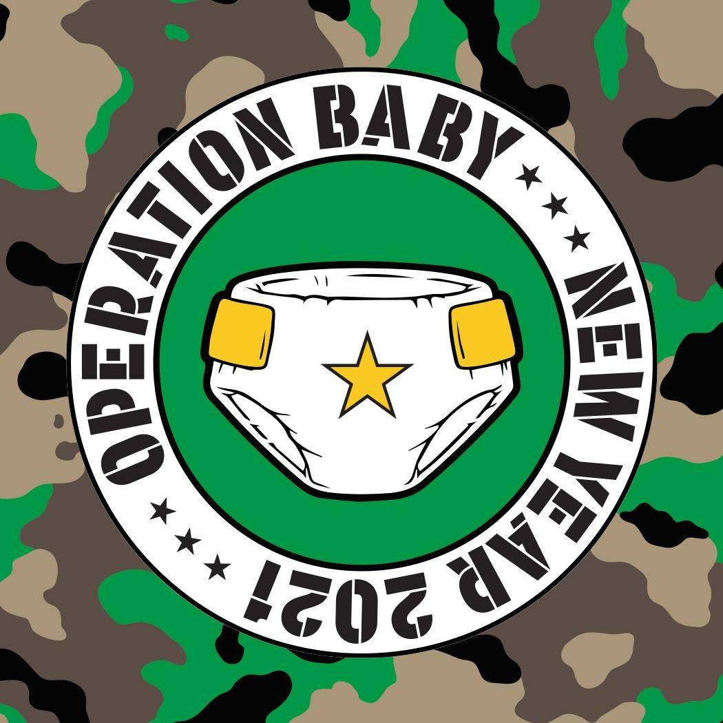 The Untold Story of Operation Baby New Year 2020 as They Approach One Million Donated Diapers