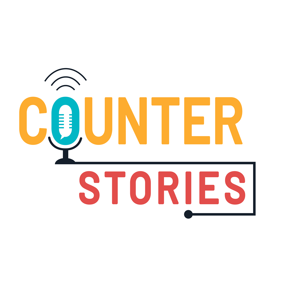 Counter Stories: Race in Public Media