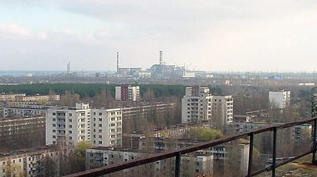 MN90: Chernobyl, Minnesota