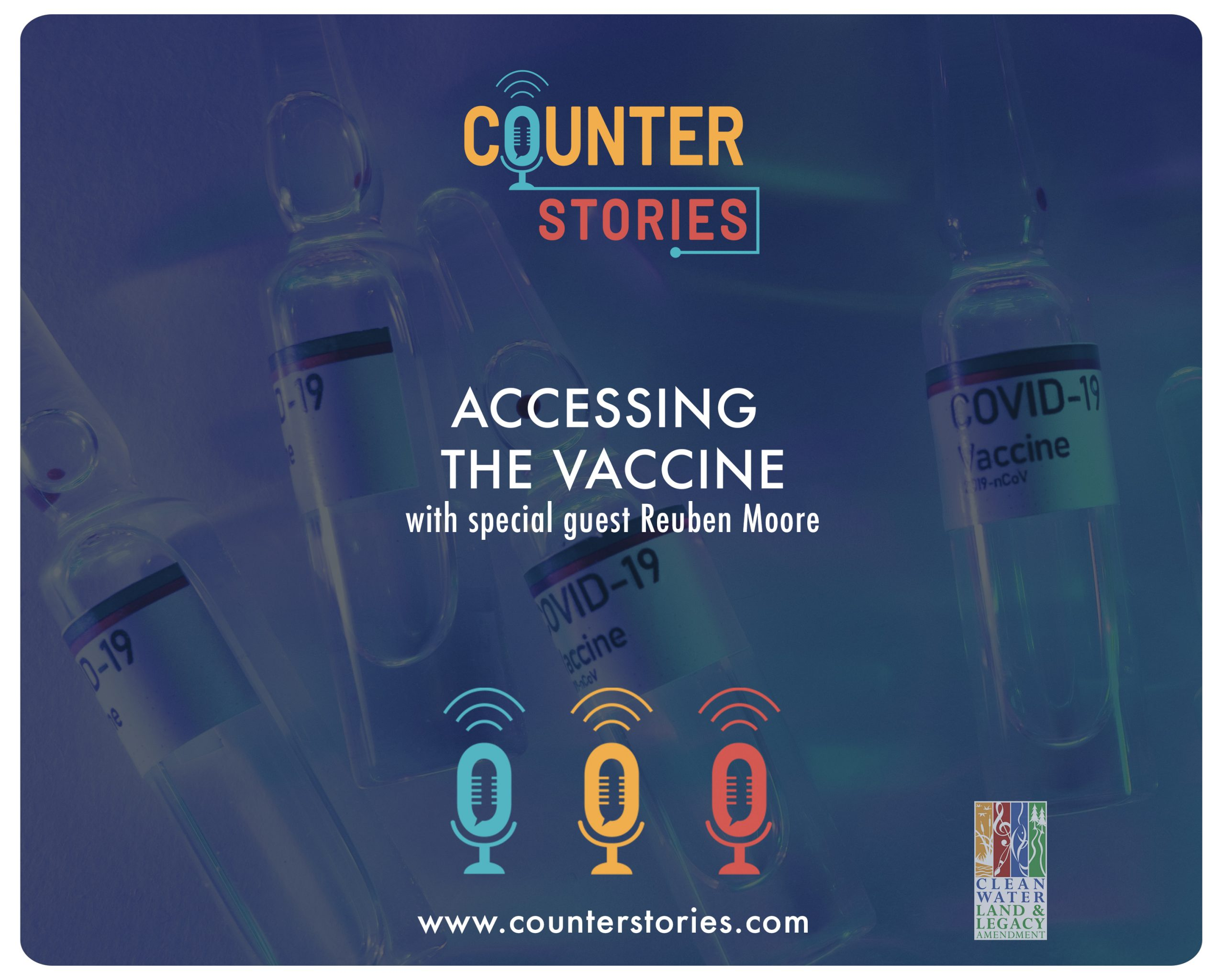 Accessing the Vaccine