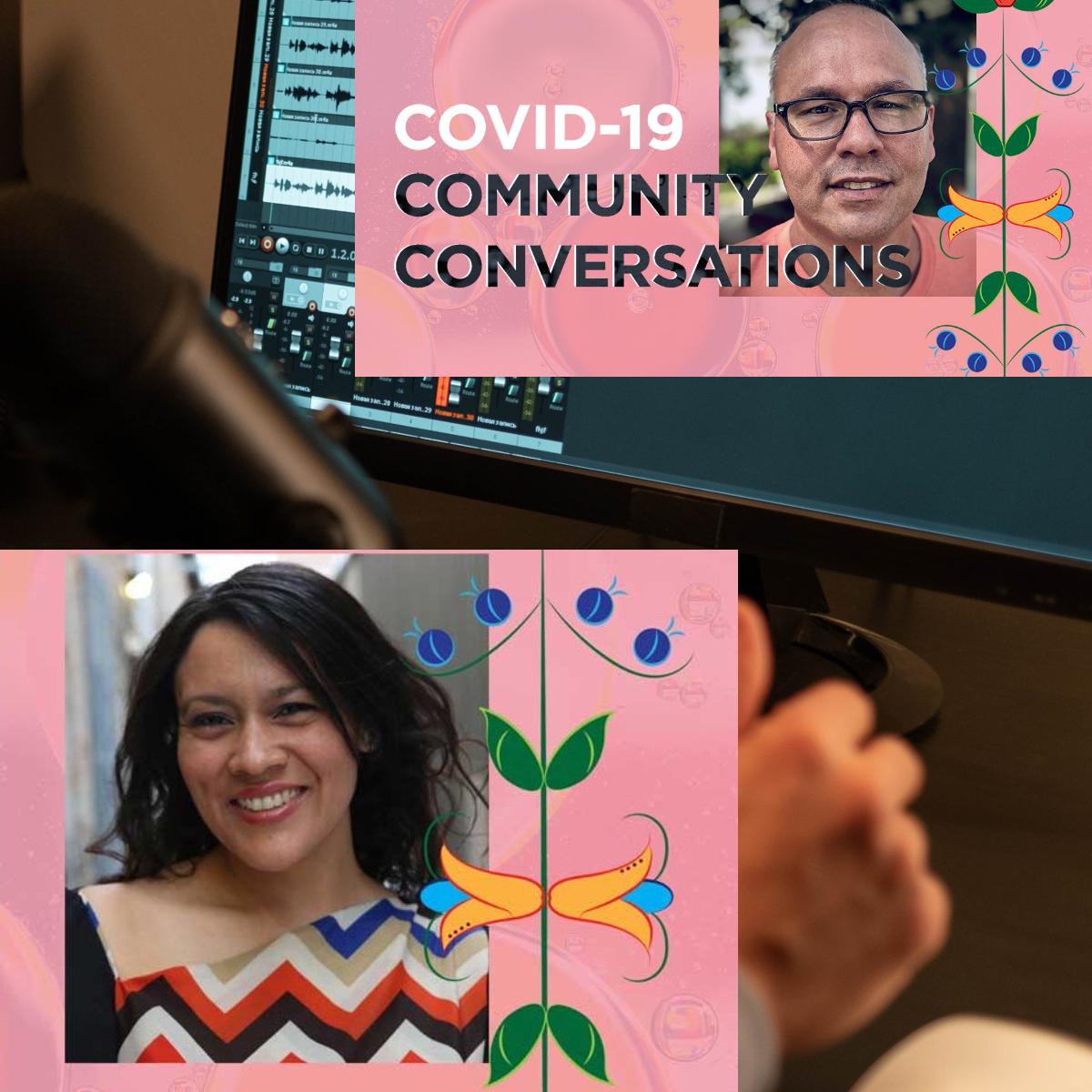 MN Native News: Community Through Conversation