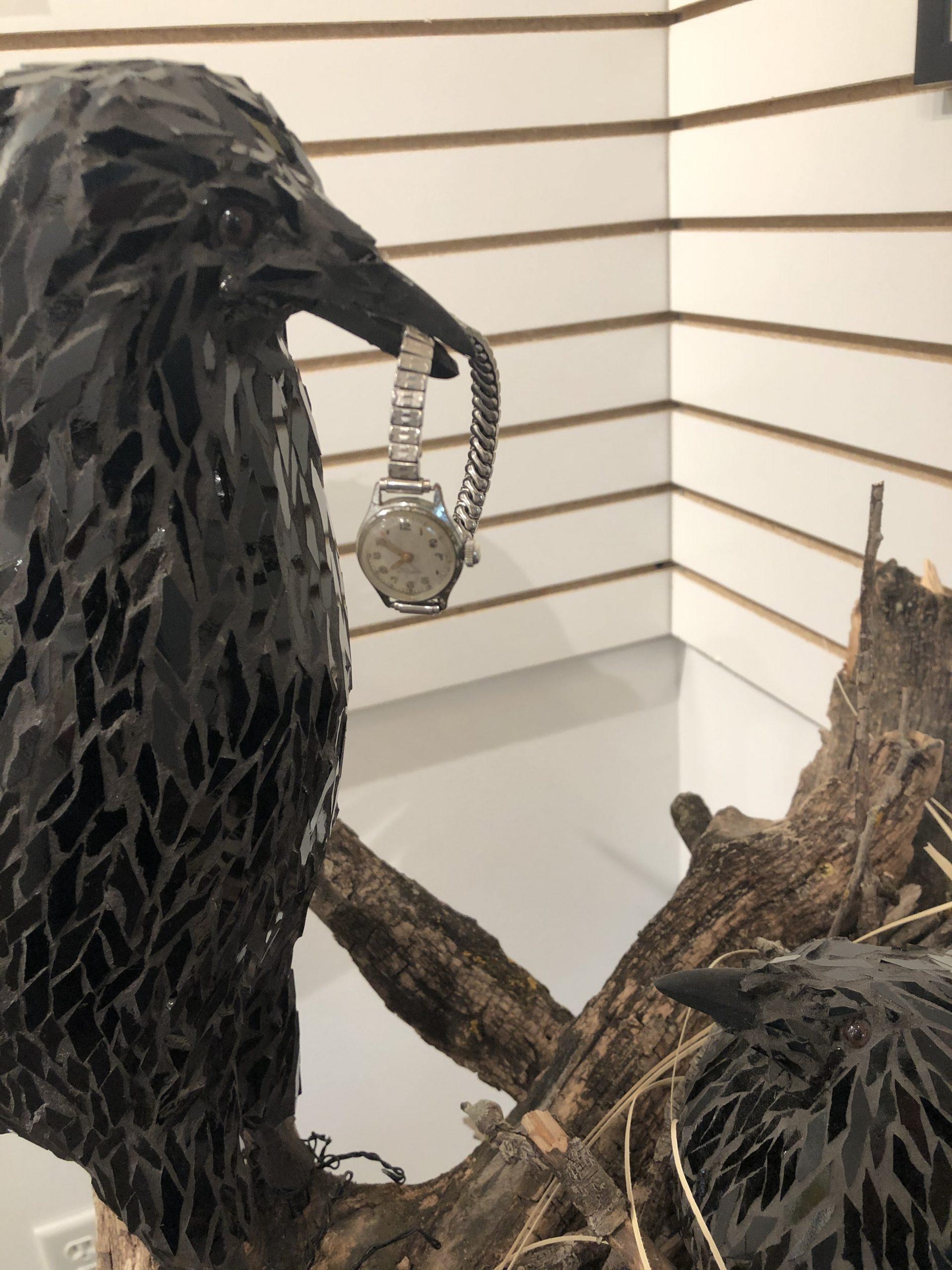 Black Crow Tenderness!
