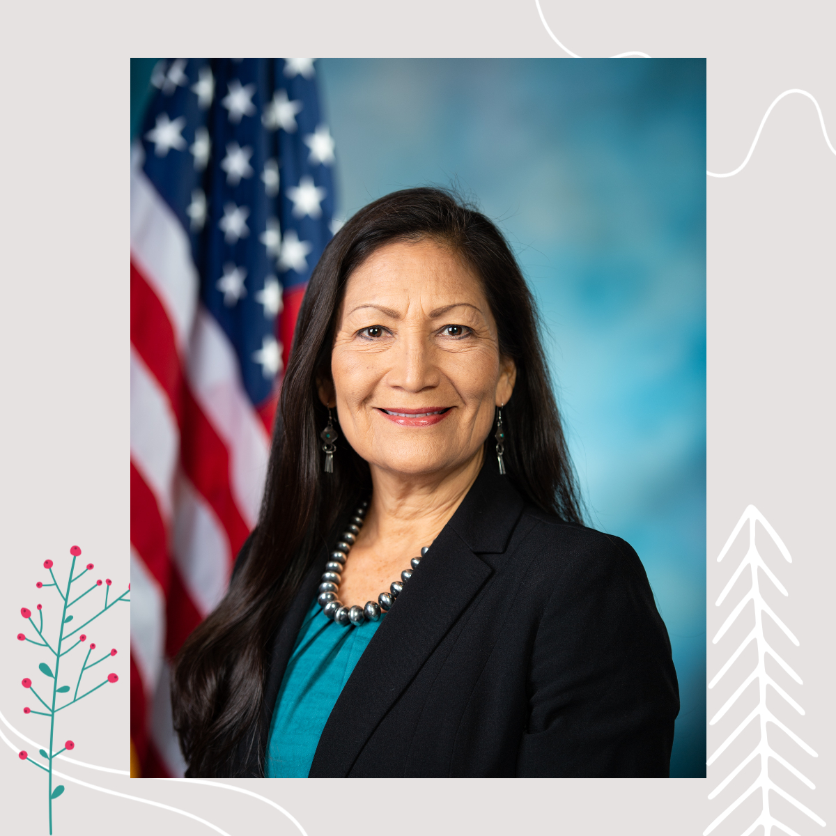 MN Native News: Indian Country in MN Reacts to Deb Haaland's Confirmation as U.S. Secretary of the Interior