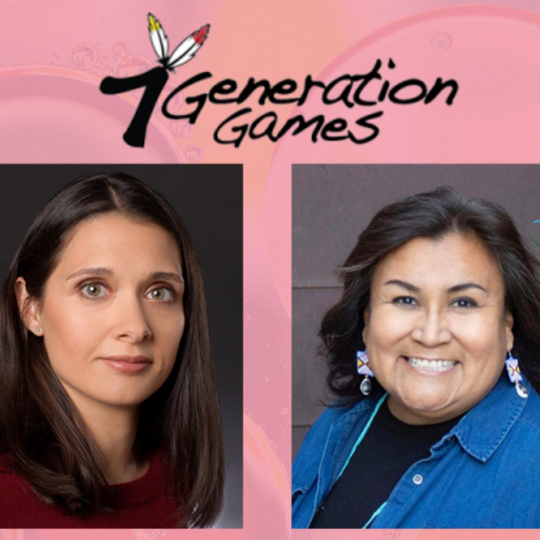 MN Native News: 7 Generation Games expands platform