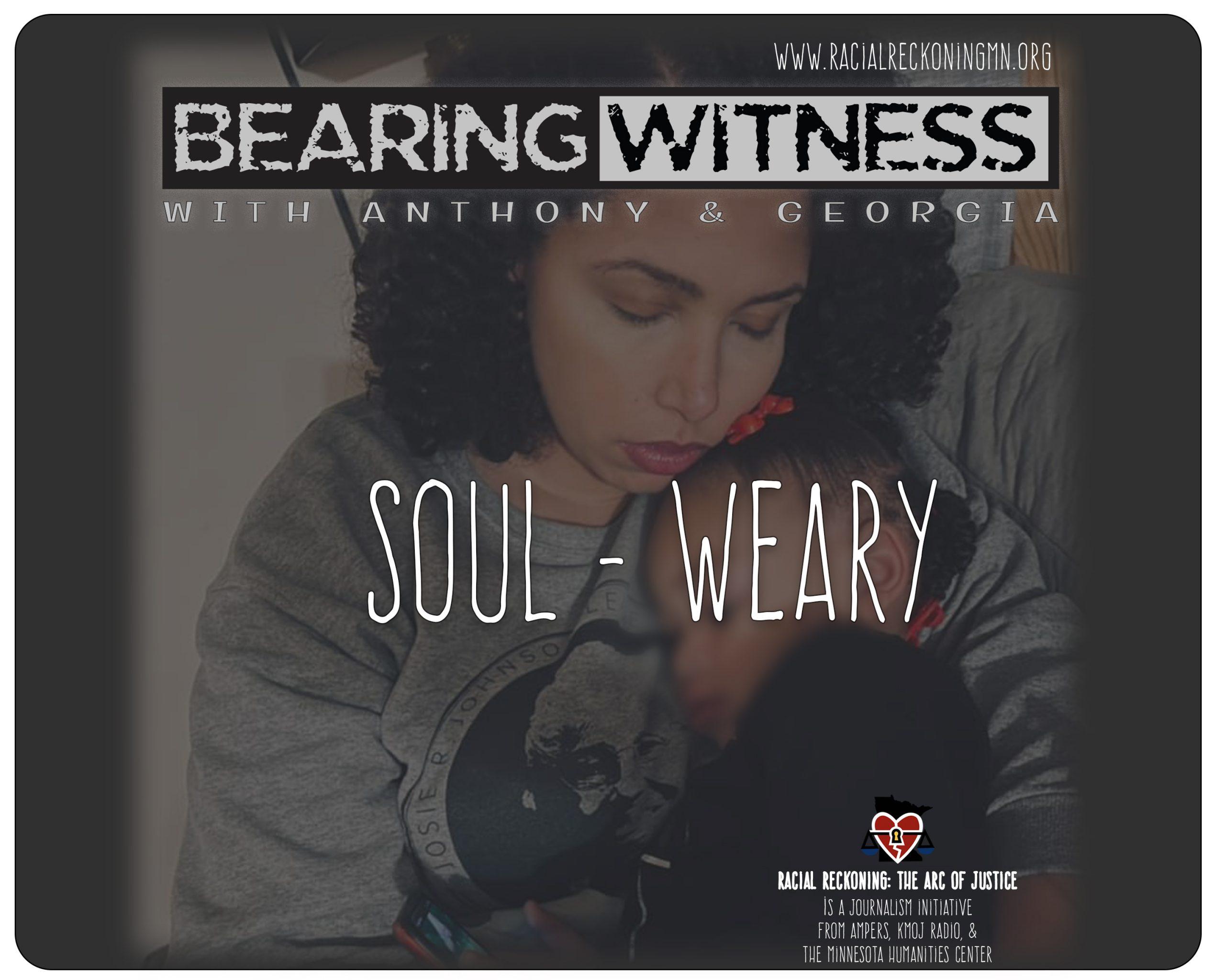 Soul-Weary