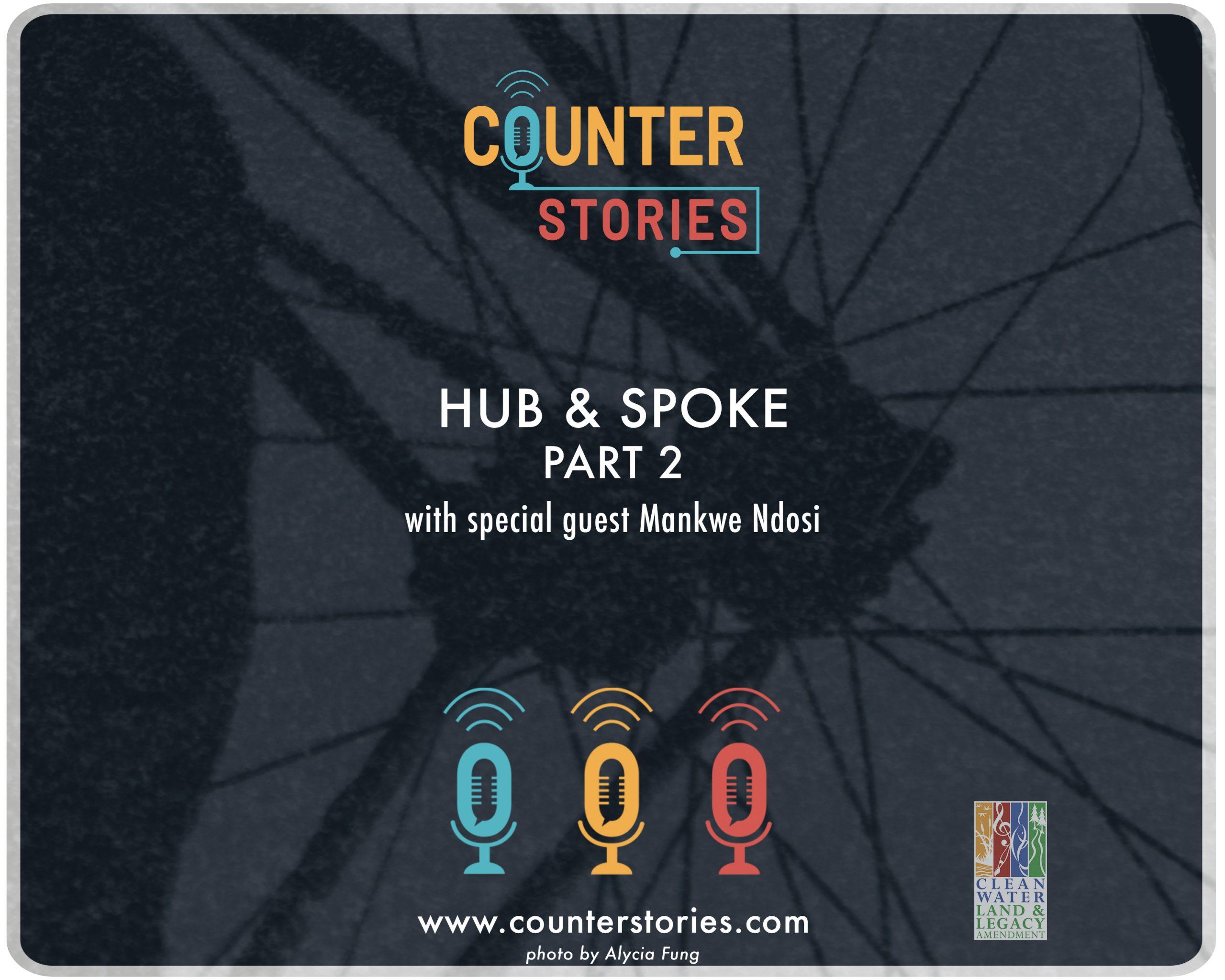 Hub & Spoke part 2