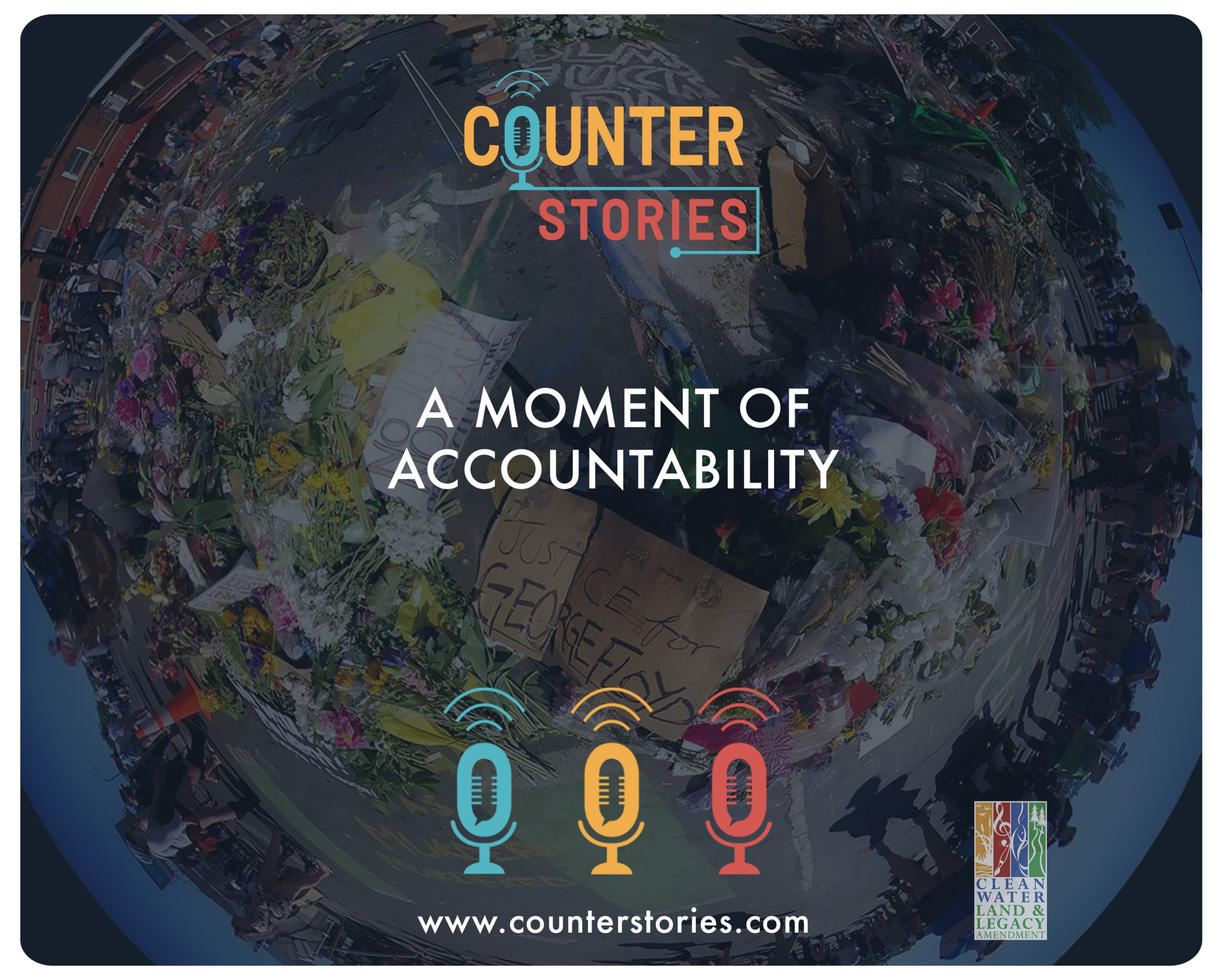 A Moment of Accountability
