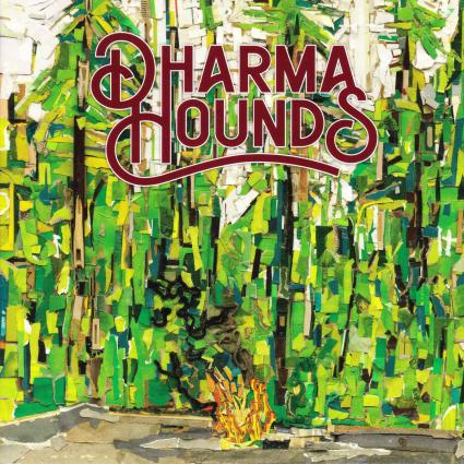 Dharma Hounds talk debut album on Scenic Route