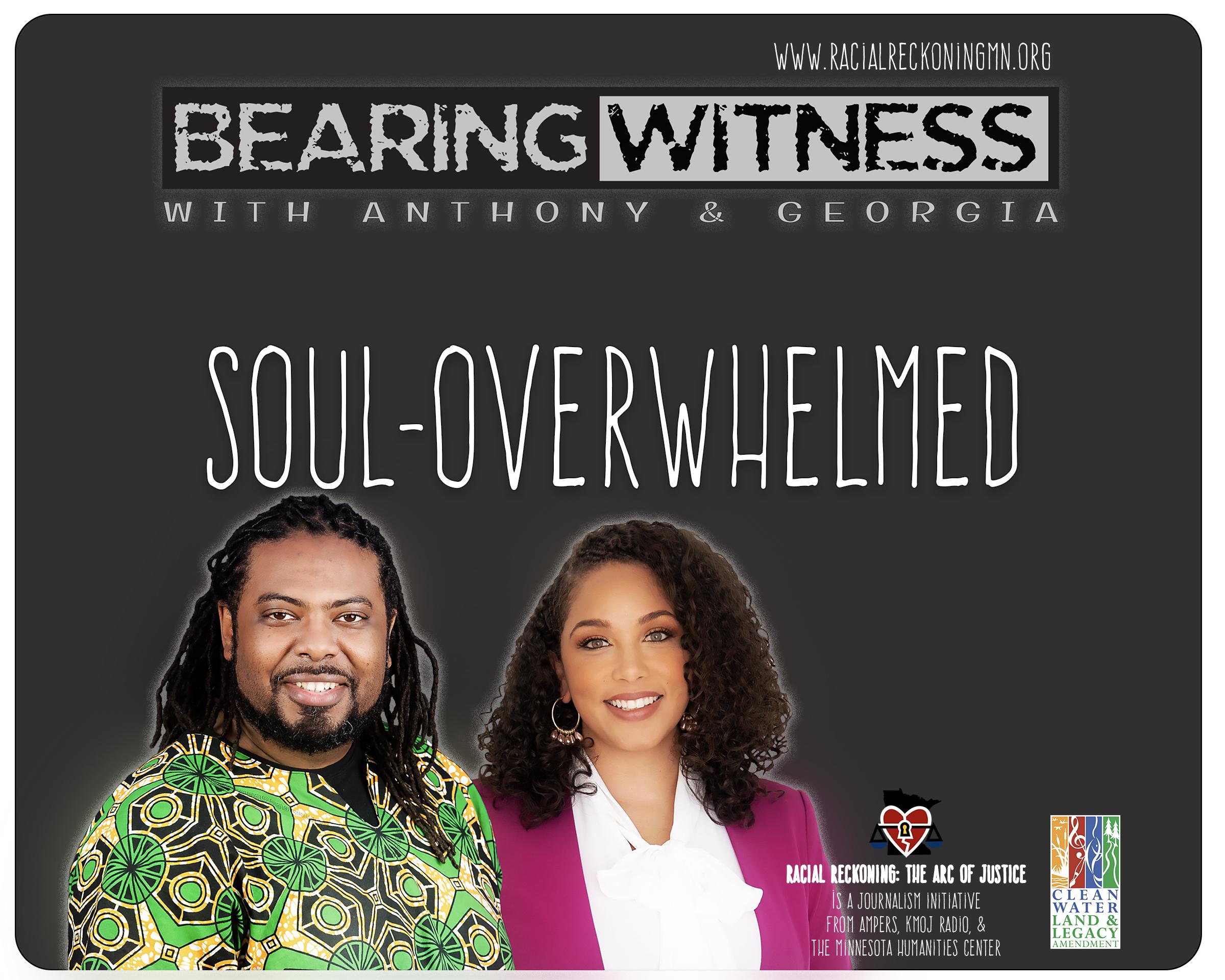 Soul-Overwhelmed