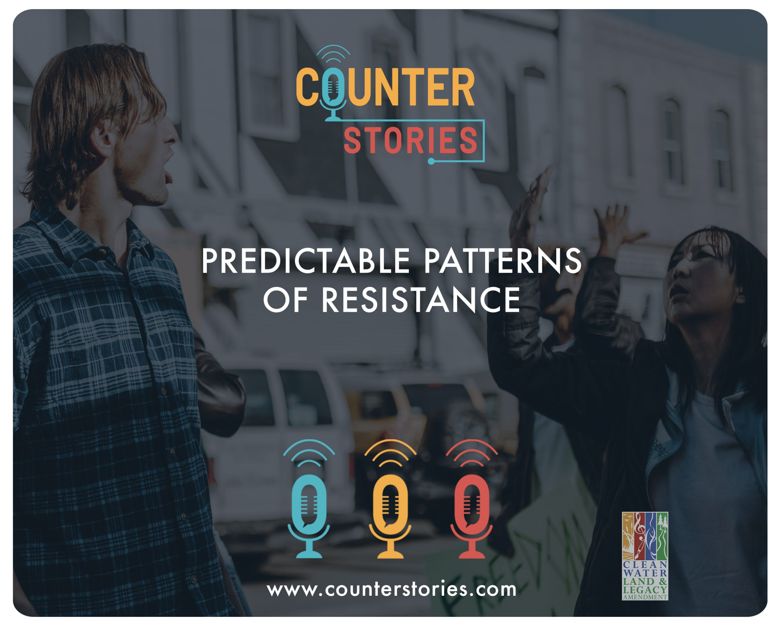 Predictable Patterns of Resistance