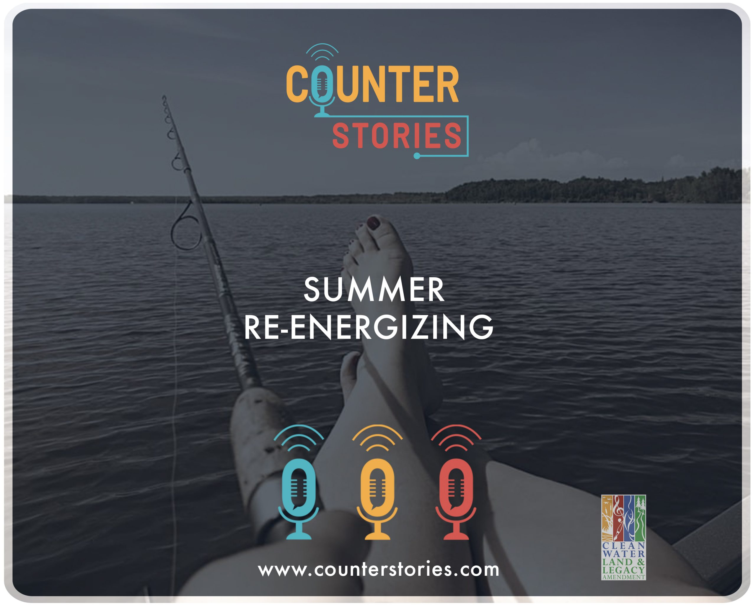 Summer Re-Energizing