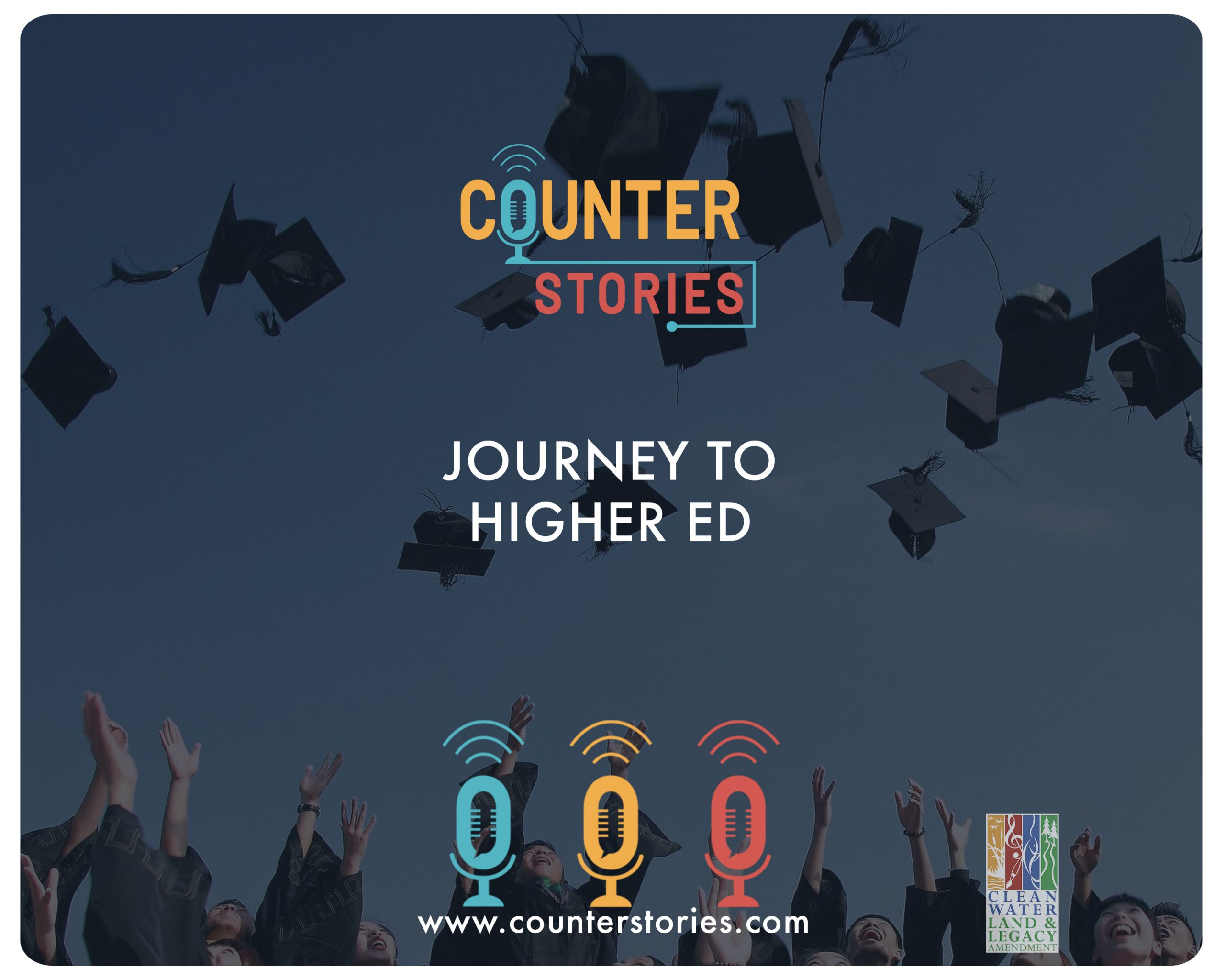 Journey to Higher Ed