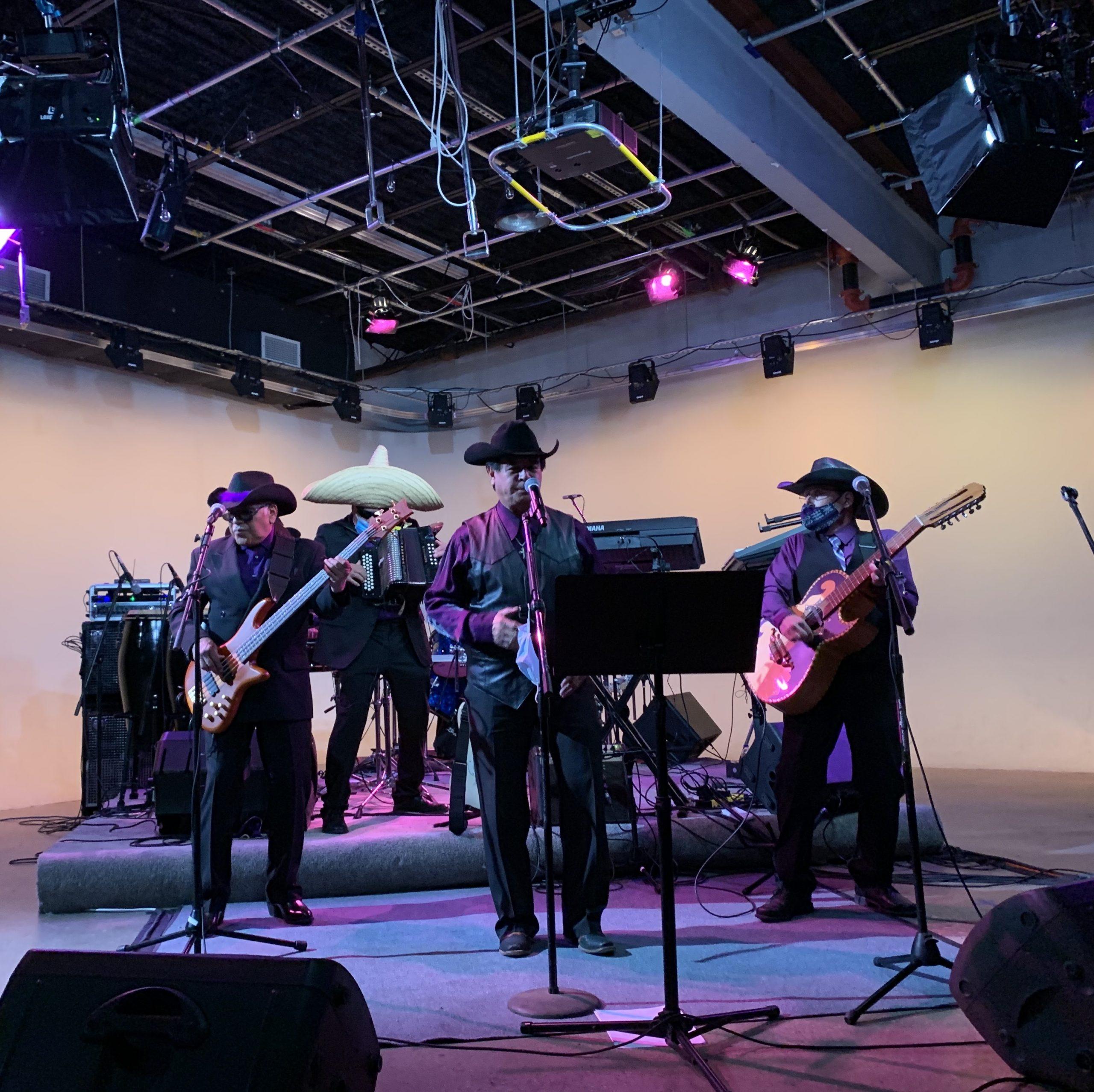 Grupo Mio: Tex-Mex Roots with a Minnesota Twist