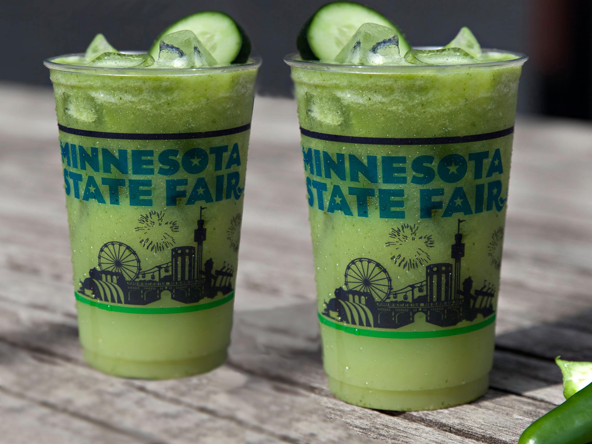The Untold Story of the 2021 Minnesota State Fair's Return