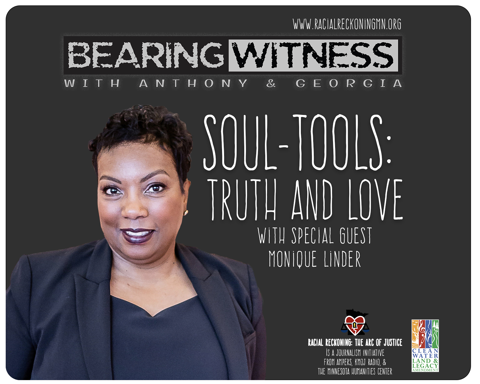 Soul-Tools: Truth and Love