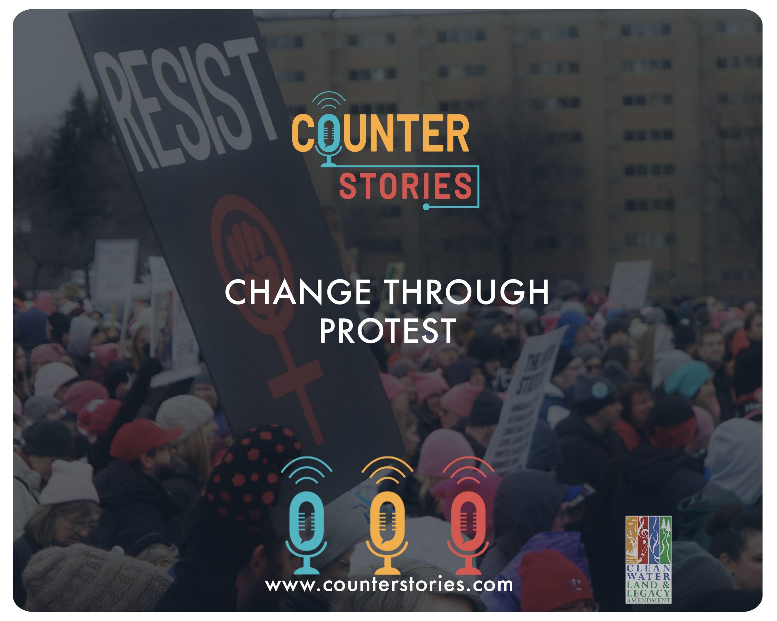 Change Through Protest