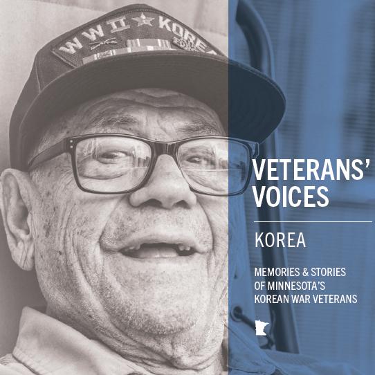 Veterans' Voices Korea: The Korean Era