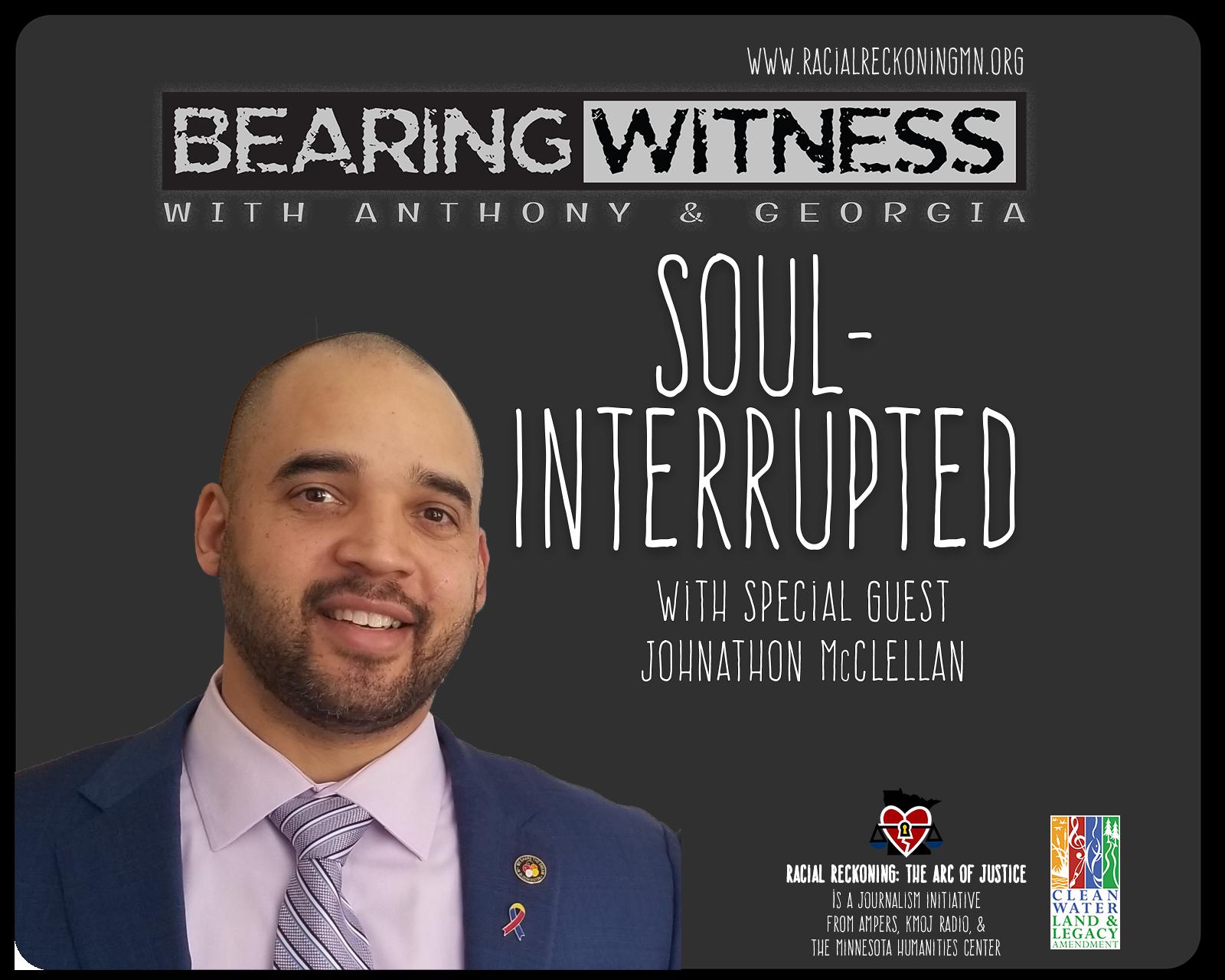 Soul-Interrupted